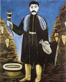 Грузинские вина и соусы - секреты приготовления