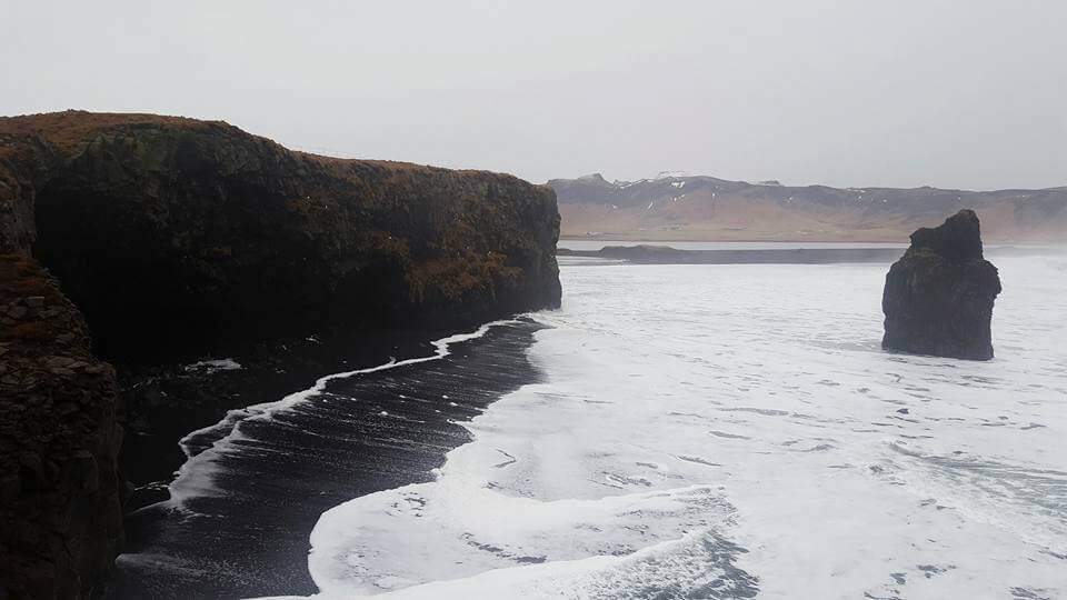 исландские приключения