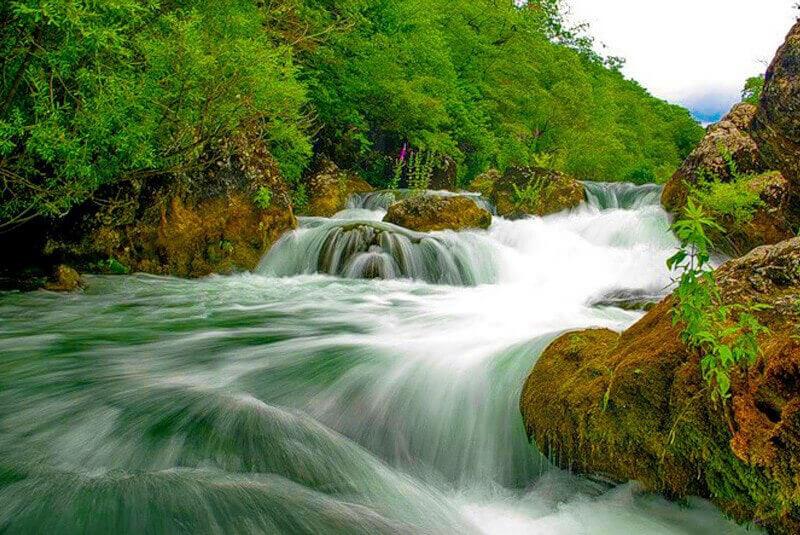 Крымская речка