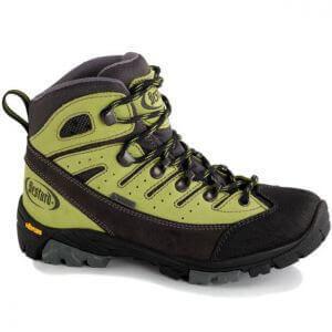 ботинки для легкого треккинга