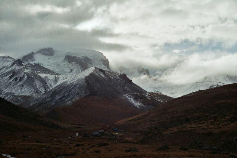Поход к термальным источникам Кавказа