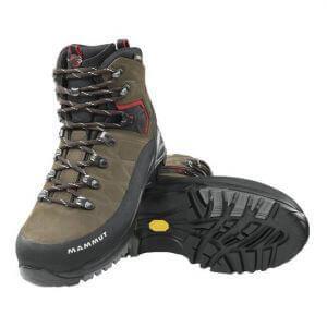 универсальные ботинки для похода
