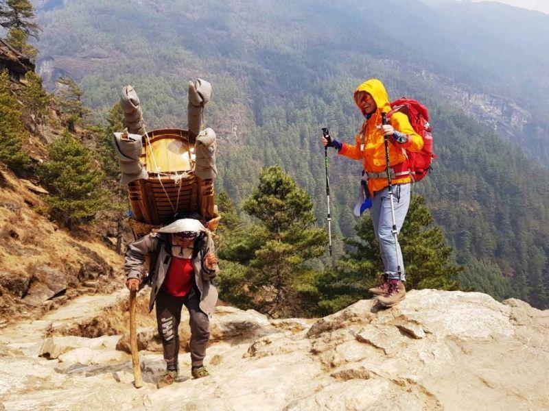 Непальский портер