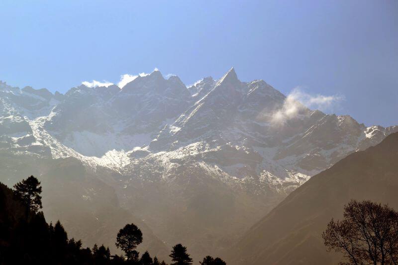 Трек к Эвересту