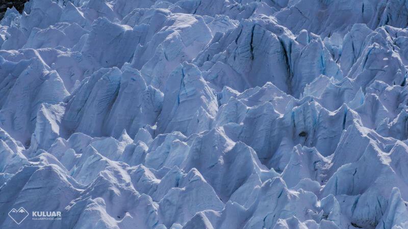ледопад за БЛ