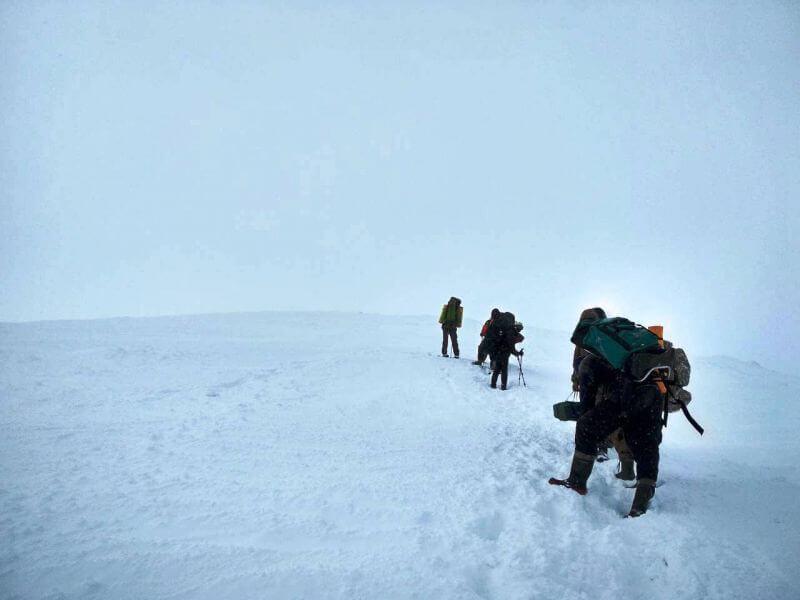 Сходження на Піп Іван Чорногірський