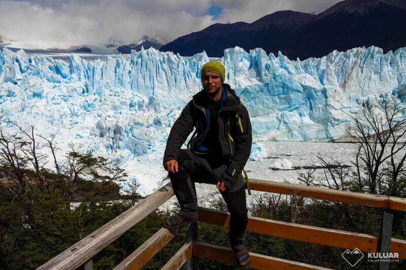 Ледник Перито Морене