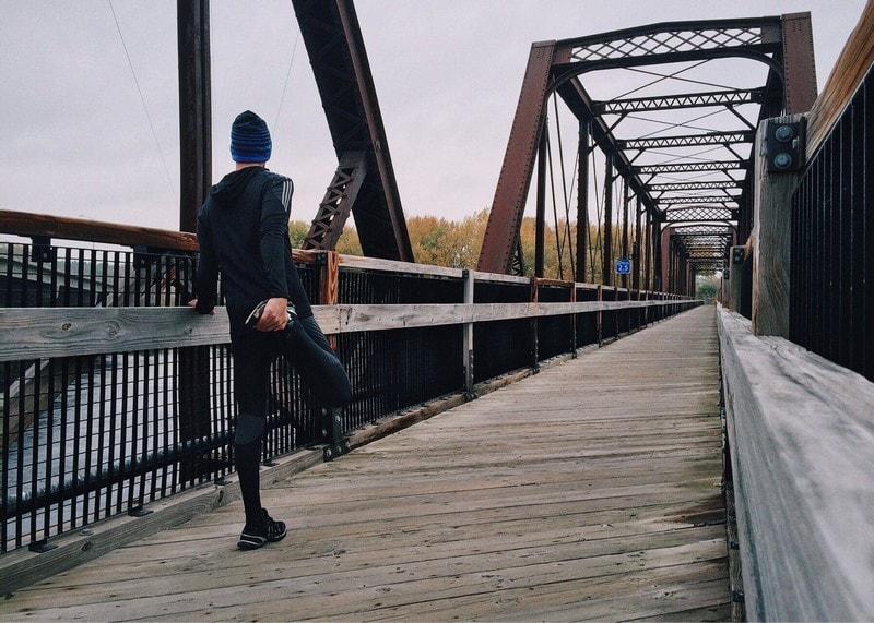 Бігове тренування
