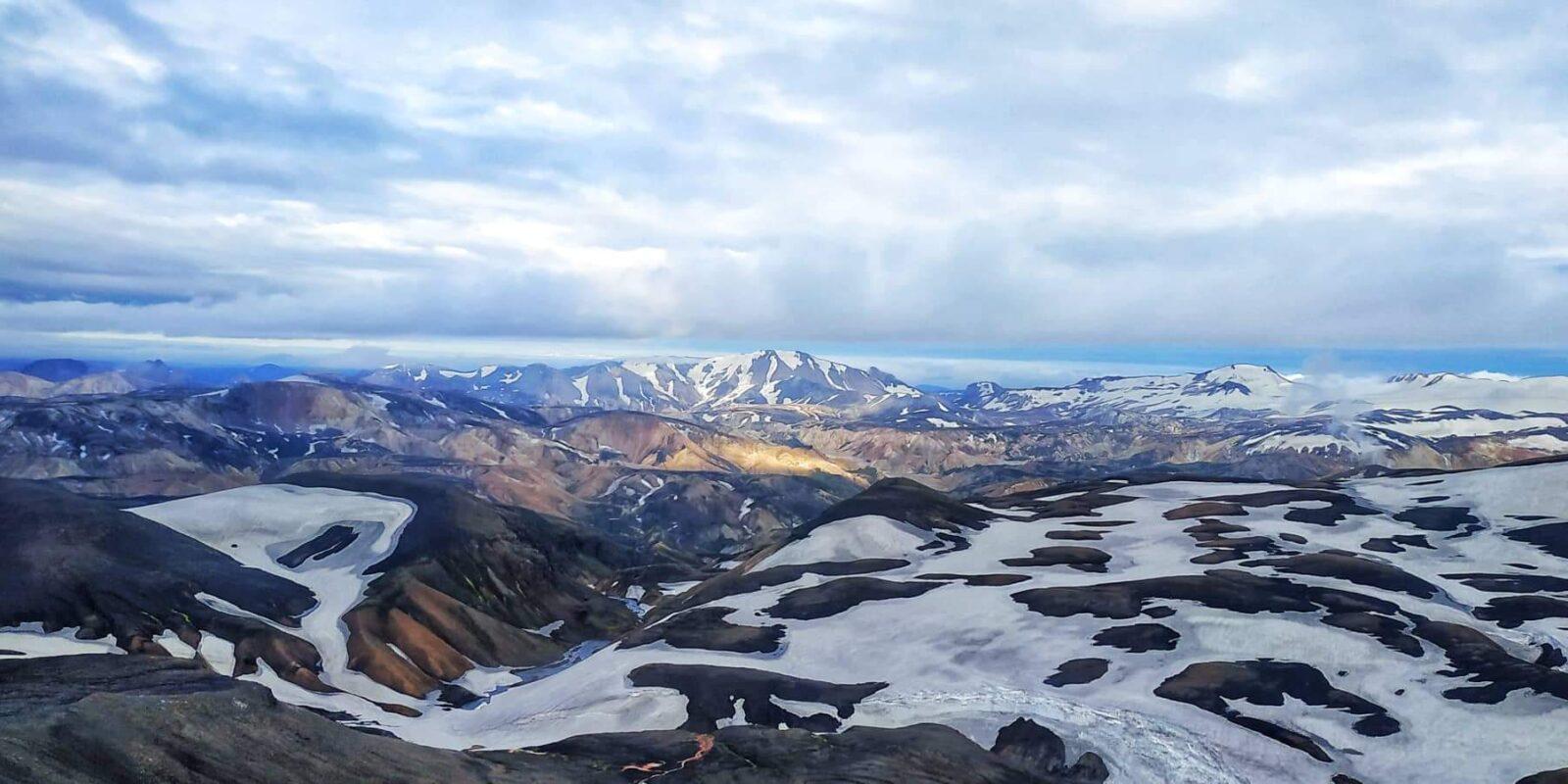Фото Олег Сава Исландия
