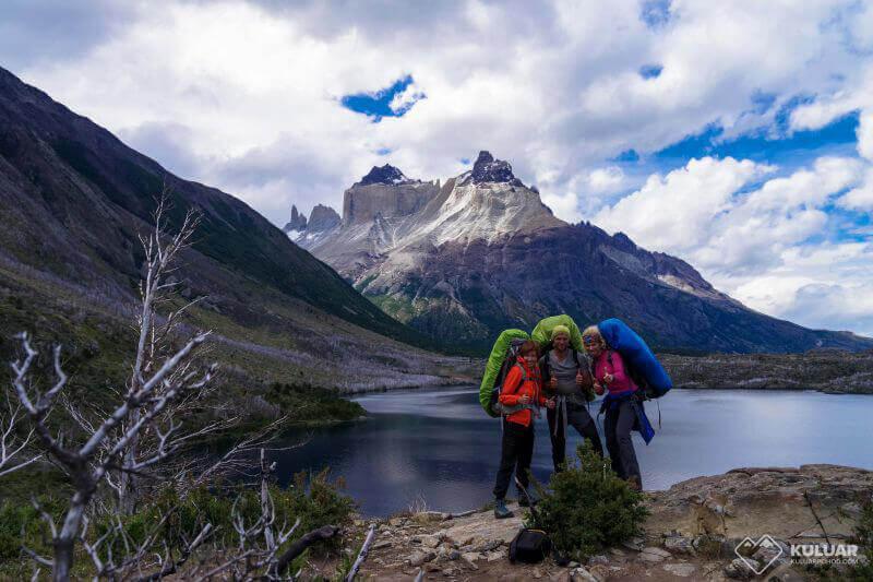 путешествие по Патагонии