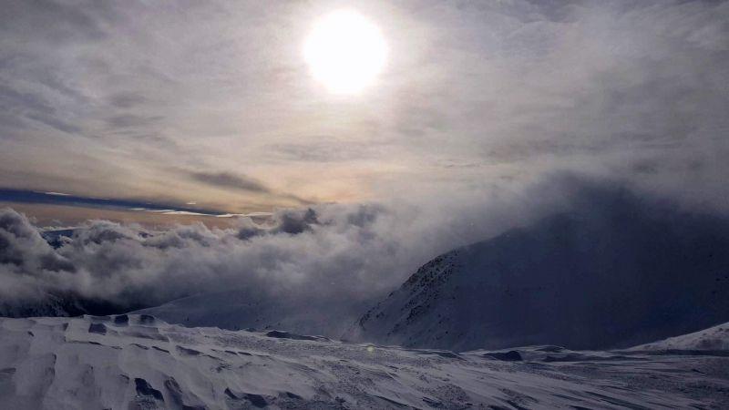 Похід по зимовим Карпатам