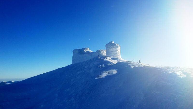 Зимовий похід на Піп Іван