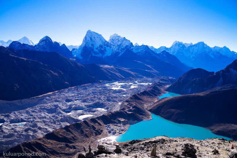 Тур в Непал весной