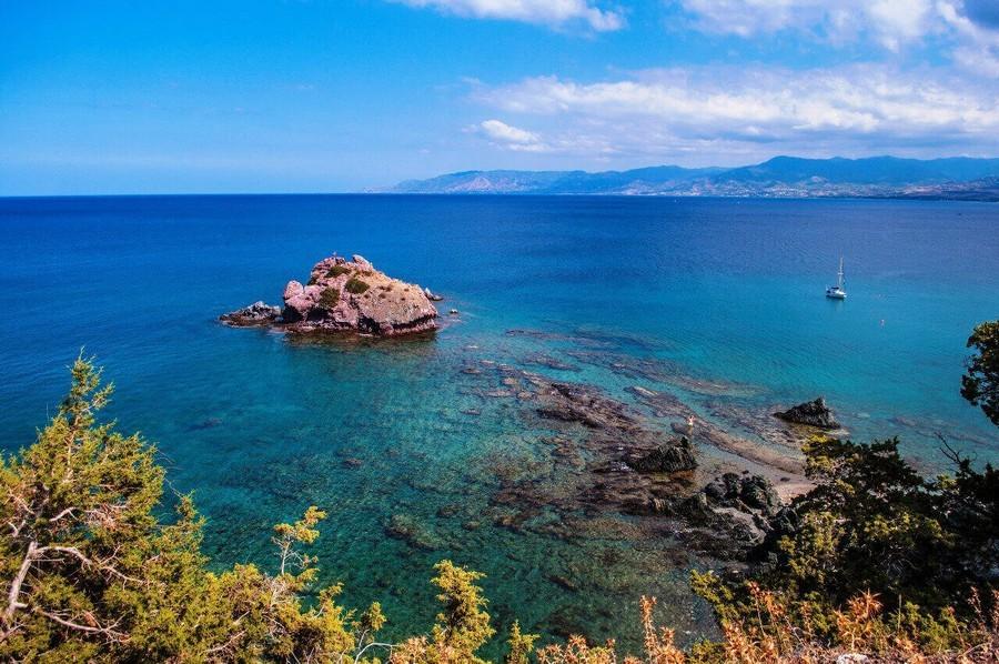 Походы по Кипру на майские праздники