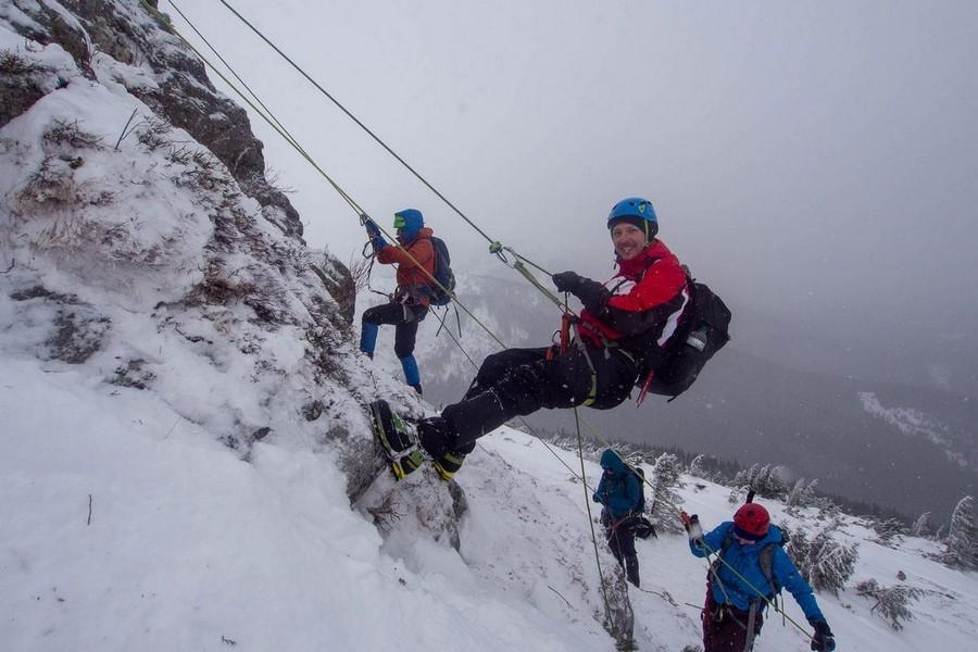 Начальный уровень снежно-ледовой техники