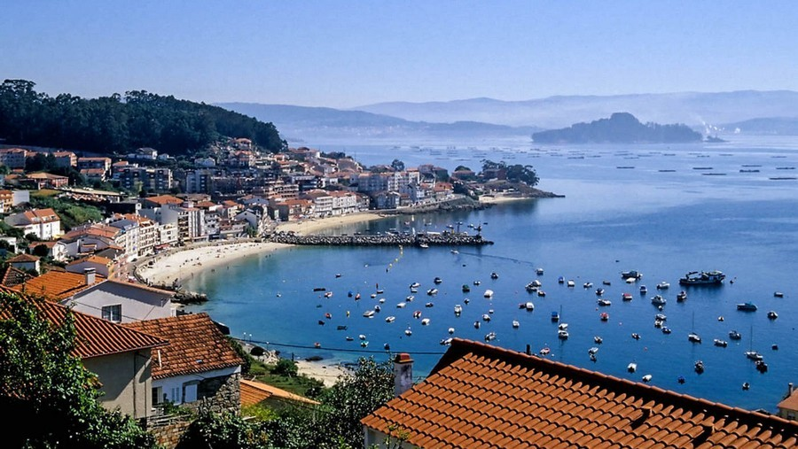 Походы на майские 2021 в Испании и Португалии