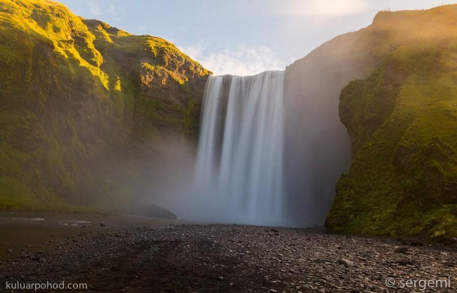 Джип-тур по Исландии – лед и пламя