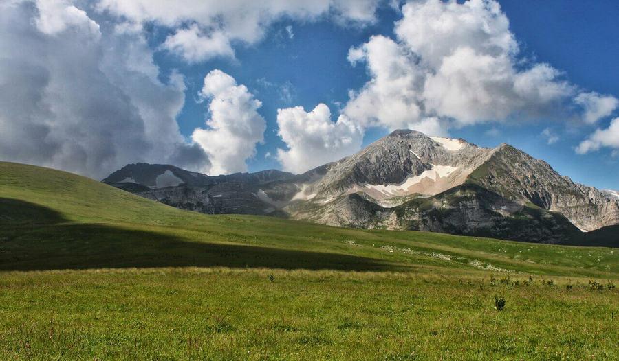 Походы по Кавказу летом