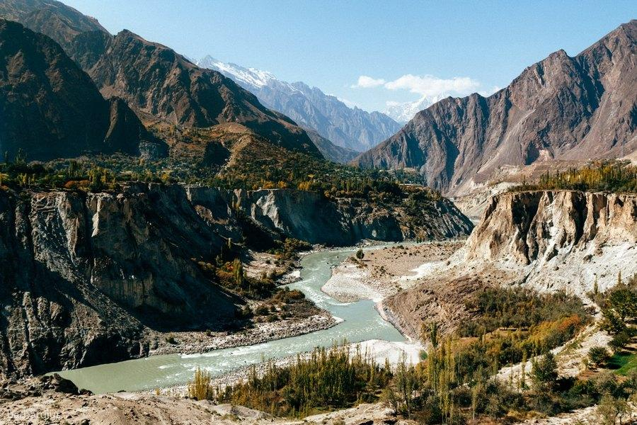 Путешествие в Пакистан - лучшие сезоны