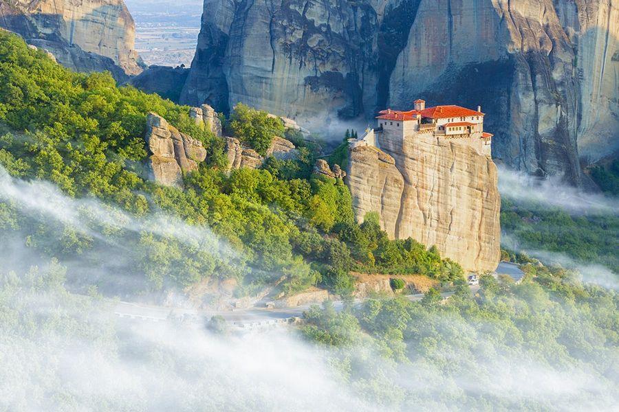 Походы в Греции